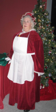 Fête de Noël 2005