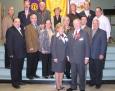 Comité d'administration 2006/2007