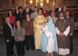 Messe de Minuit, 24 décembre, 2006
