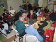 Opération Nez Rouge, vendredi, 07 décembre, 2007.