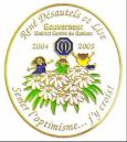 Année 2004-2005 Thème: Semer l'optimisme j'y crois..., gouverneur René Désautels et Lise.
