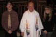 Messe Optimiste, 24 décembre, 2007.