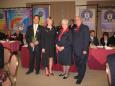 Remise des pouvoirs D.C.Q. 28 septembre, 2008