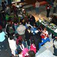 Journée Interculturelle, 8 novembre, 2008.