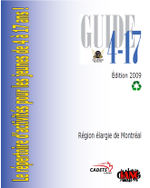 Guide 4-17 édition 2009