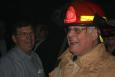 Bien cuit à Louis Ranger, vendredi, 27 mars, 2009.