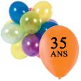 35e anniversaire du club optimiste de Vaudreuil-Dorion Inc.