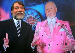 Pierre & Don