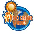 Année 2010-2011 Thème: Venez changer le monde, gouverneur Denis Lévesque et Josée.