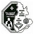 Année 1991-1992 Thème: Un esprit d'Équipe, gouverneur Michel Rivard et Nicole