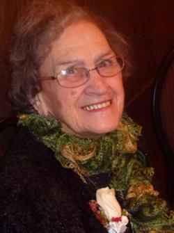 Mme. Rita Brisebois