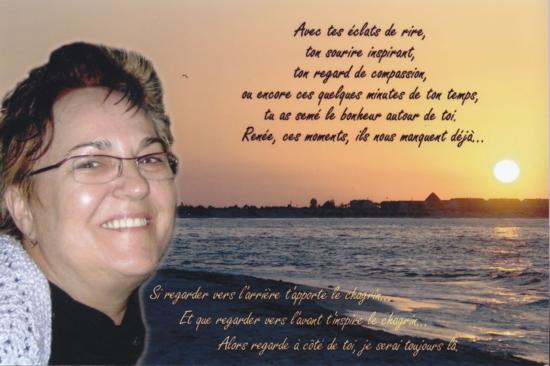 Renée Tessier Comtois