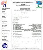Ordre du jour 9 avril 2014