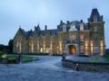 Château de la Poste en Belgique