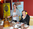 1er souper du club optimiste de Vaudreuil-Dorion  6 septembre 2014