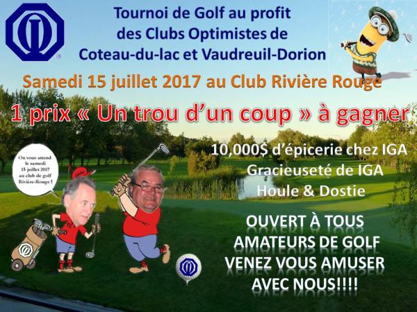 PrésentationTournoi Golf samedi 15 juillet  2017 copie