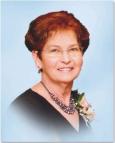 Mme Claudette Rozon (St-Amour)