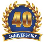 40e anniverssaire club optimiste Vaudreuil-Dorion copie