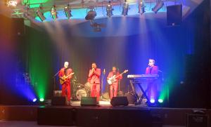 Baby Boomer's Band  Cabaret Harwood  Opti-Centre St-Jean-Baptiste 18 novembre 2017-1