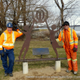 7-Installation de la stèle du club optimiste Vaudreuil-Dorion 23 novembre 2017 (7)