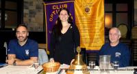 5e repas  club optimiste Vaudreuil-Dorion  le mardi 5 décembre 2017 (1)