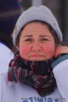 Geneviève Leblond Morin présidente 2014-2015 club optimiste de Vaudreuil-Dorion