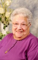 Avis de décès de Mme Georgette Labbé