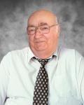 Tony Seracino 17 mars 1931 -  5 février 2017