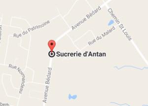 Sucrerie d'Antan direction
