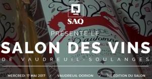 Salon des vins 2017 Vaudreuil-Soulanges