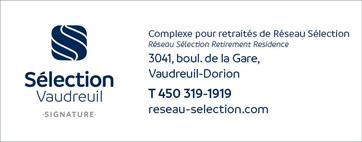 Réseau Sélection Vaudreuil