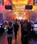 Baby Boomer's Band  Cabaret Harwood  Opti-Centre St-Jean-Baptiste 18 novembre 2017-2