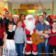 Club optimiste Vaudreuil-Dorion  visite du Père Noël au Centre d'accueil Vaudreuil  3 décembre 2017 (7)