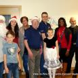 Club optimiste Vaudreuil-Dorion  visite du Père Noël au Centre d'accueil Vaudreuil  3 décembre 2017 (4)