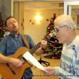 Club optimiste Vaudreuil-Dorion  visite du Père Noël au Centre d'accueil Vaudreuil  3 décembre 2017 (15)