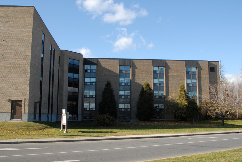 Centre d'accueil Vaudreuil