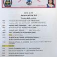 Concours Jeunesse 2018 club optimiste Vaudreuil-Dorion