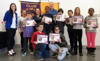 Concours Jeunesse 2018 club optimiste Vaudreuil-Dorion   (312)-001