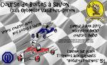Course de boîtes à savon club optimiste Vaudreuil-Dorion 3 juin 2017