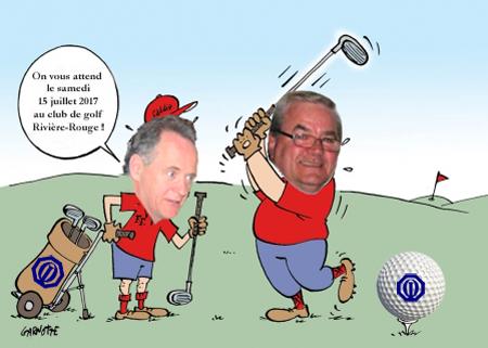 Golf 15 juillet 2017 club optimiste Coteau du Lac et Vaudreuil-Dorion copie copie