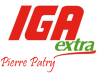 IGA Extra Pierre Patry