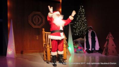 Club optimiste Vaudreuil-Dorion  Fête de Noël  samedi 9 décembre 2017 (14)