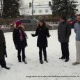 Inauguration de la stèle club optimiste Vaudreuil-Dorion  18 décembre 2017 (3)