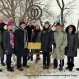 Inauguration de la stèle club optimiste Vaudreuil-Dorion  18 décembre 2017 (8)