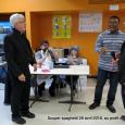 Souper spaghetti 28 avril 2018  club optimiste Vaudreuil-Dorion au profit de la Paroisse Saint-Michel (86)