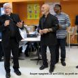 Souper spaghetti 28 avril 2018  club optimiste Vaudreuil-Dorion au profit de la Paroisse Saint-Michel (87)
