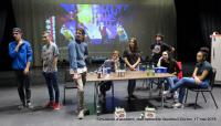 Simulation d'accident club optimiste Vaudreuil-Dorion 17 mai 2018  (7)