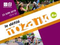 Mozaïk 2018 Vaudreuil-Dorion