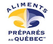 Aliments préparés au Québec -1