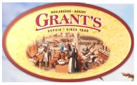 Boulangerie Grant' campagne de gâteaux aux fruits 2018 club optimiste Vaudreuil-Dorion